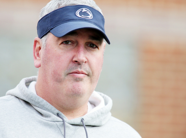 Penn State Football: Moorhead Reportedly Candidate For Mississippi State Job